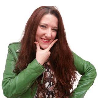 Cindy Vranken denkt