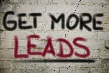 Krijg meer leads